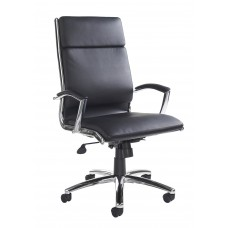 Florence Leather Executive High Back Chair FLO300TI